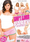 Sunny's Slumber Party Boxcover