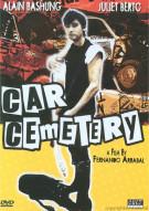 Car Cemetery Movie