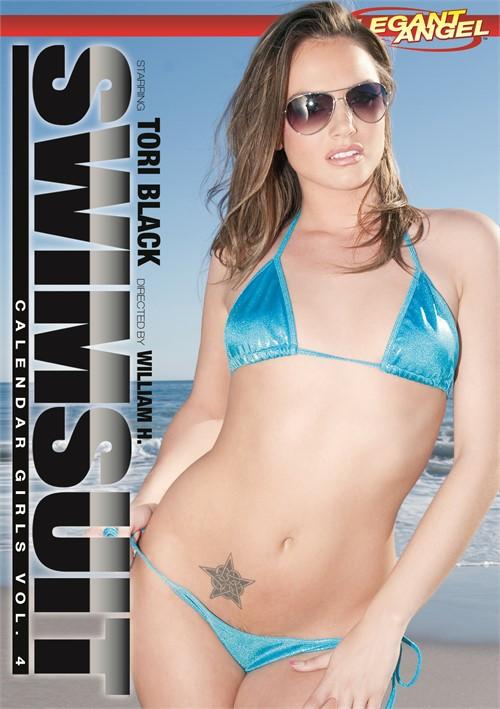 Swimsuit Calendar Girls 4