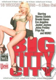 Big Titty City Porn Movie