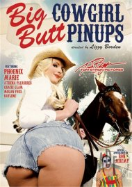 Big Butt Cowgirl Pinups Porn Movie