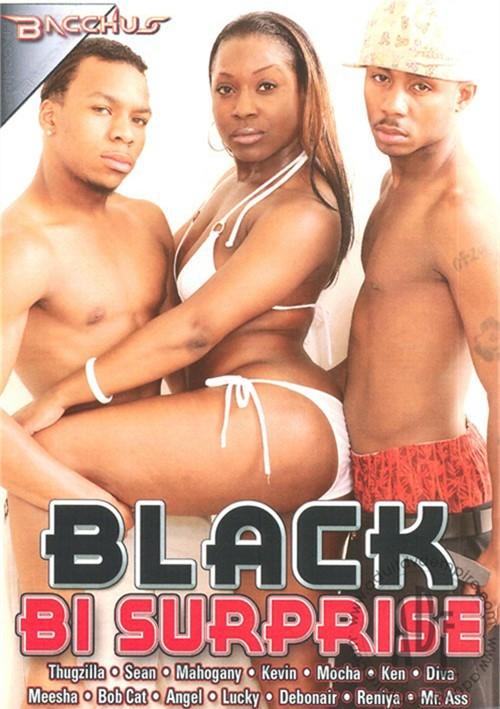 Interracial orgy bacchus
