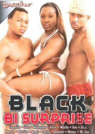 Black Bi Surprise Porn Movie