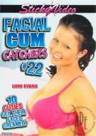 Facial Cum Catchers #22 Porn Movie