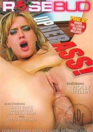 Up Her Ass! Porn Movie