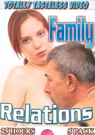 Family Relations Movie