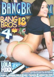 Bangbros 18 Vol. 4 Movie