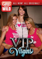 Girls Gone Wild: VIP Virgins Porn Movie