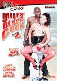 MILFs Who Love Black Cock 2 Porn Movie