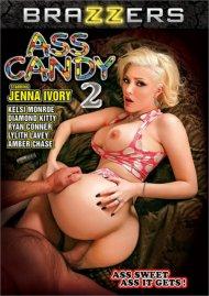 Ass Candy 2 Porn Movie