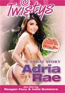 Treat Story, A: Adria Rae Porn Movie