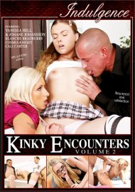 Kinky Encounters Vol. 2 Porn Movie