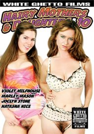 Hairy Mothers & Daughters 10 Movie