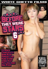 Before They Were Stars #6 Porn Movie