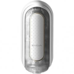 Tenga Flip 0-Zero Electronic Vibration Stroker Sex Toy