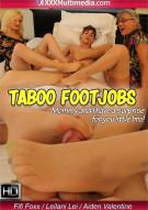 Taboo Footjobs Porn Video