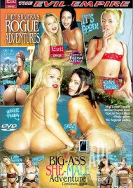 Rogue Adventures 7: The Big-Ass She-Male Adventure Continues Again . . . Porn Movie