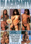 Black Panty Chronicles Vol. 8 Porn Movie