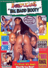 Bootylicious: Big Badd Booty Boxcover