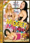 Midget Mania 2 Boxcover