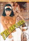 Inn's Girls, The Boxcover