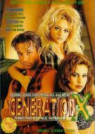 Generation X Porn Movie