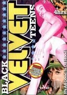 Black Velvet Teens Porn Movie