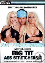 Big Tit Ass Stretchers 2 Movie