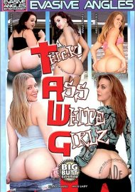 Thick Ass White Girlz Porn Movie