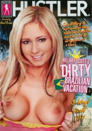 Hillary Scotts Dirty Brazilian Vacation Porn Movie