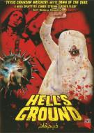Hells Ground Movie