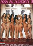 Ass Academy 3 Porn Video