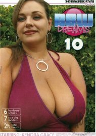 BBW Dreams 10 Porn Movie