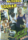 All National Interracial Cougar Hunt Boxcover