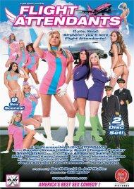 Flight Attendants Porn Video