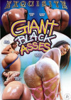 Giant Black Asses Boxcover