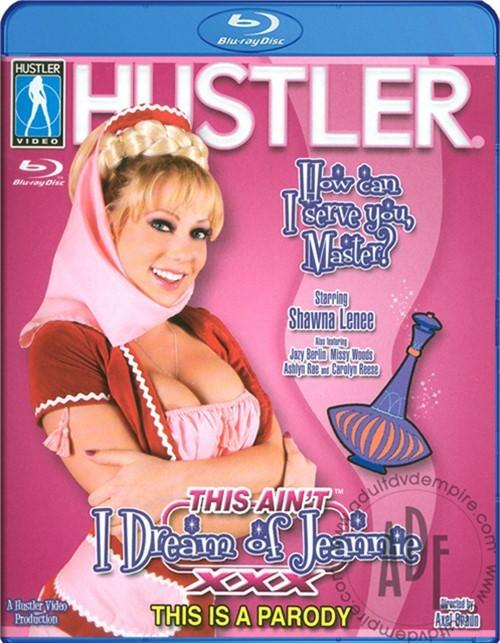 Hustler Presents This Ain't I Dream of Jeannie XXX Movie