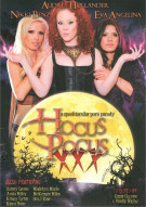 Hocus Pocus XXX Porn Video