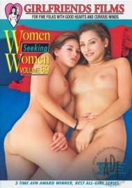 Women Seeking Women Vol. 69 Porn Video