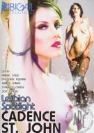 Lesbian Spotlight: Cadence St. John Porn Movie