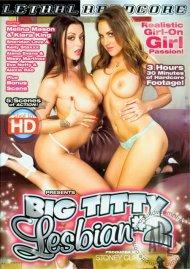Big Titty Lesbians #2 Porn Video