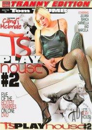 TS Playhouse 2 Porn Movie