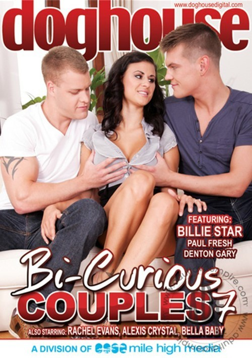 Bi-Curious Couples 7