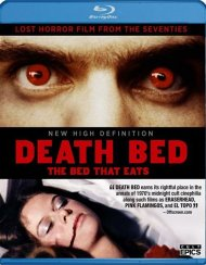 Death Bed: The Bed That Eats Blu-ray Movie