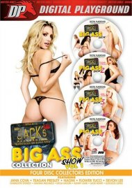 Jacks Playground: Big Ass Show Collection Vol. 1 Movie