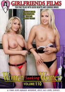 Women Seeking Women Vol. 110 Porn Video