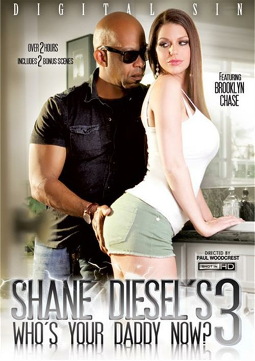 Interracial Movies Pick Shane Diesel Movie Gallery