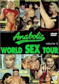 World Sex Tour 3 Porn Movie