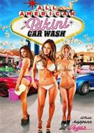 All American Bikini Car Wash Movie