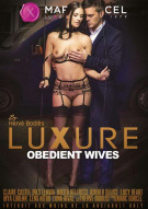 Luxure: Obedient Wives Porn Video